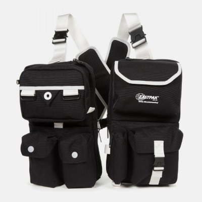 [WHITE MOUNTAINEERING] WM VEST BAG