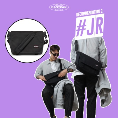 [FITTHESIZE] JR (DARK GREY 색상)